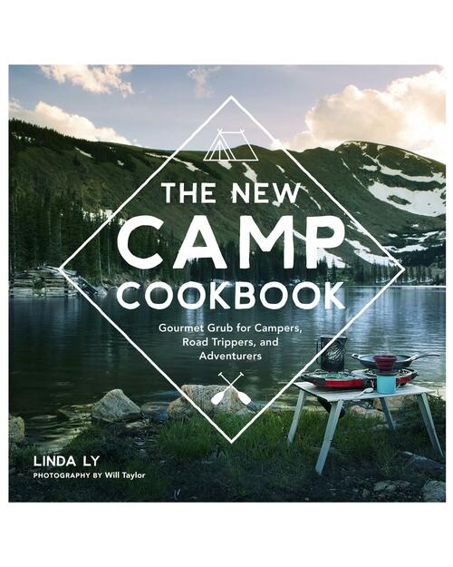 The New Camp Cookbook View Product Image