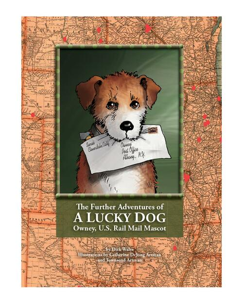 The Further Adventures of a Lucky Dog View Product Image