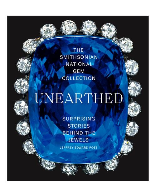The Smithsonian National Gem Collection Unearthed View Product Image