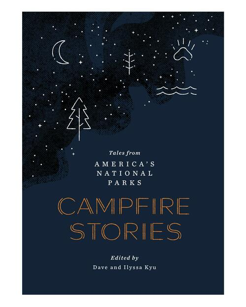 Campfire Stories View Product Image