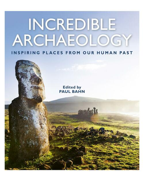 Incredible Archaeology View Product Image
