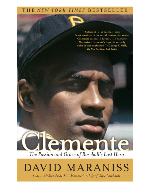 Clemente View Product Image