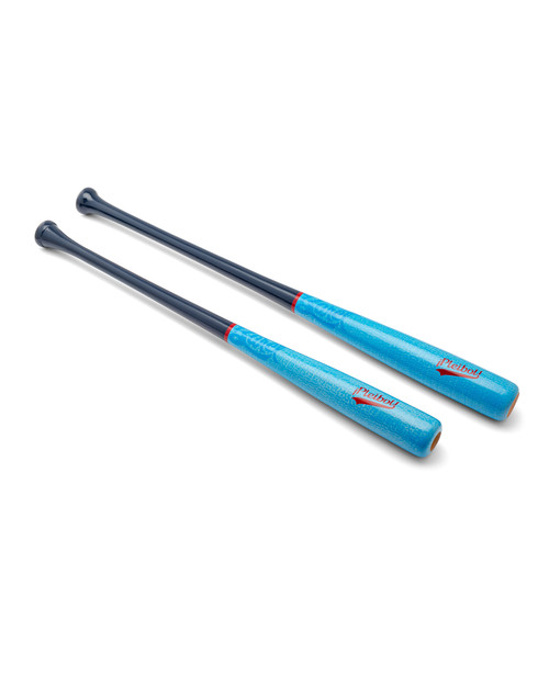 Pleibol Blue Adult and Youth Bats View Product Image