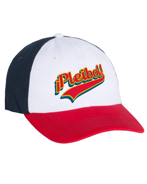 Pleibol Cap View Product Image