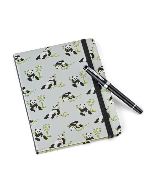 Panda Journal and Cross Pen Set View Product Image