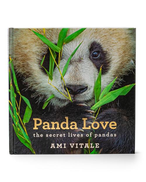 Panda Love View Product Image