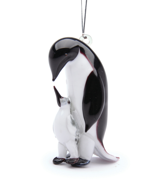 Penguins Ornament View Product Image