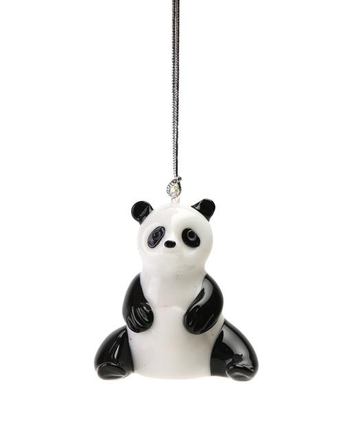 Panda Ornament View Product Image