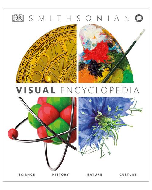 Visual Encyclopedia View Product Image