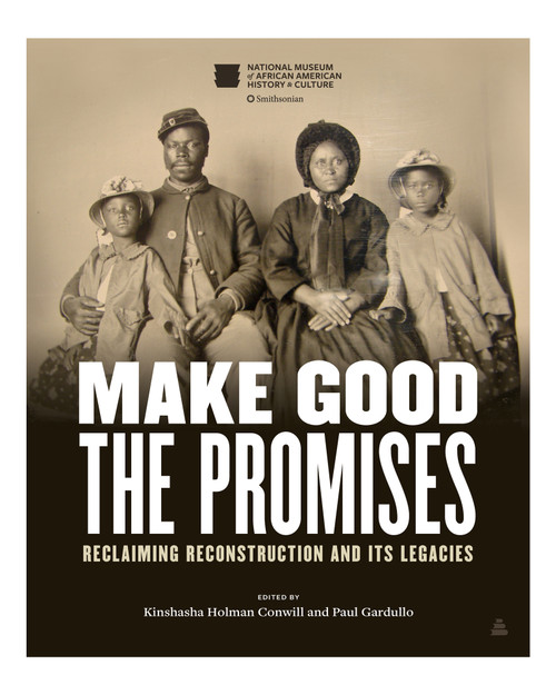 Make Good the Promises View Product Image