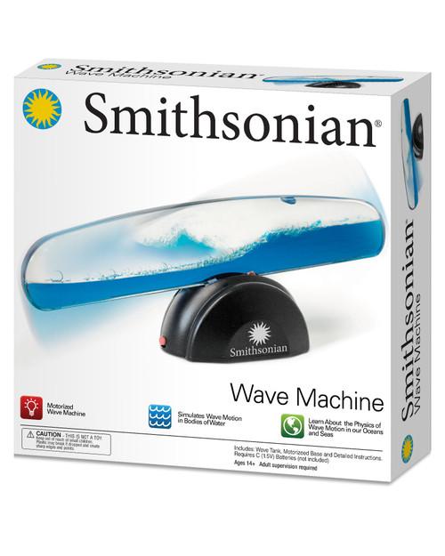 Smithsonian Wave Machine Kit View Product Image