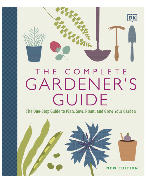 The Complete Gardener's Guide View Product Image