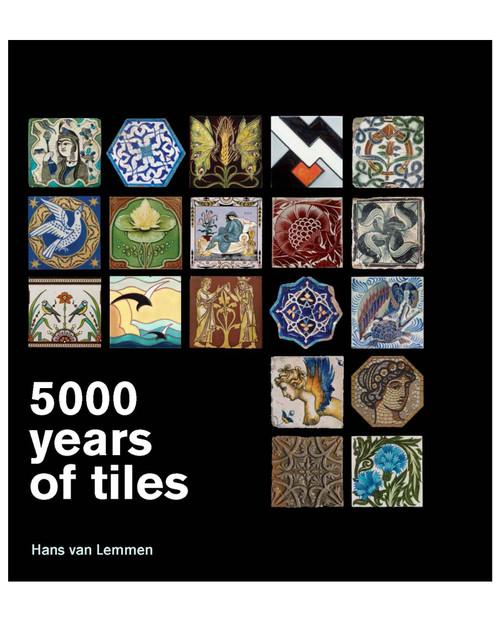 5000 Years of Tiles View Product Image