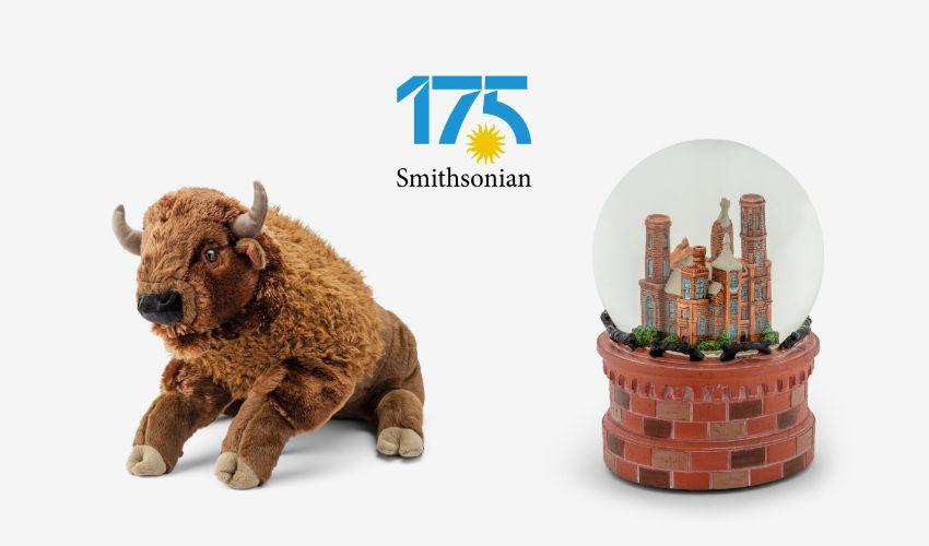 Celebrate Smithsonian's 175th Anniversary