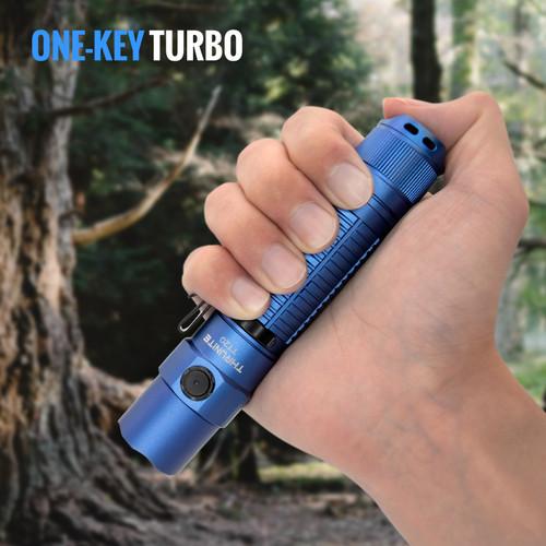 TT20 Blue