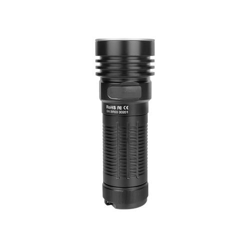TC20 V2 BLACK