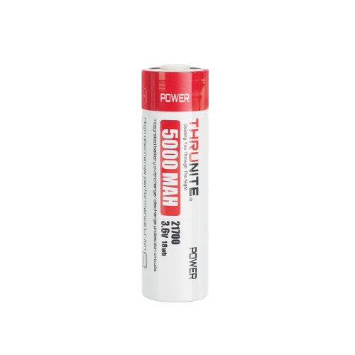 THRUNITE 21700 5000mAh Battery (US Only)