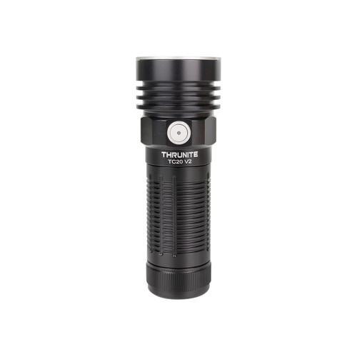 Bundle Sale - TC20 V2 BLACK + 1*26650 Battery