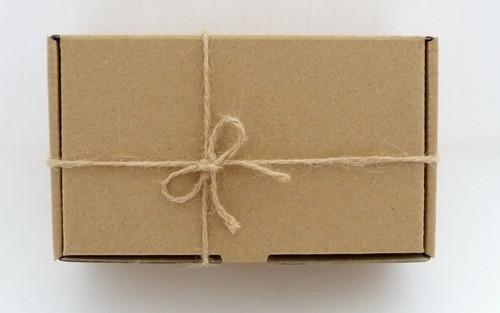 Gorgeous Skin Gift Box