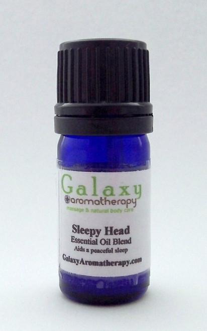 Sleepy Head Essential Oil Blend 5ml
