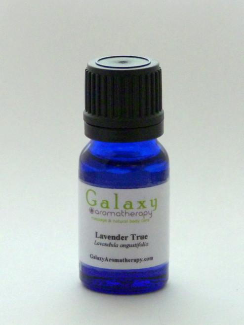 Lavender True Essential Oil 10ml