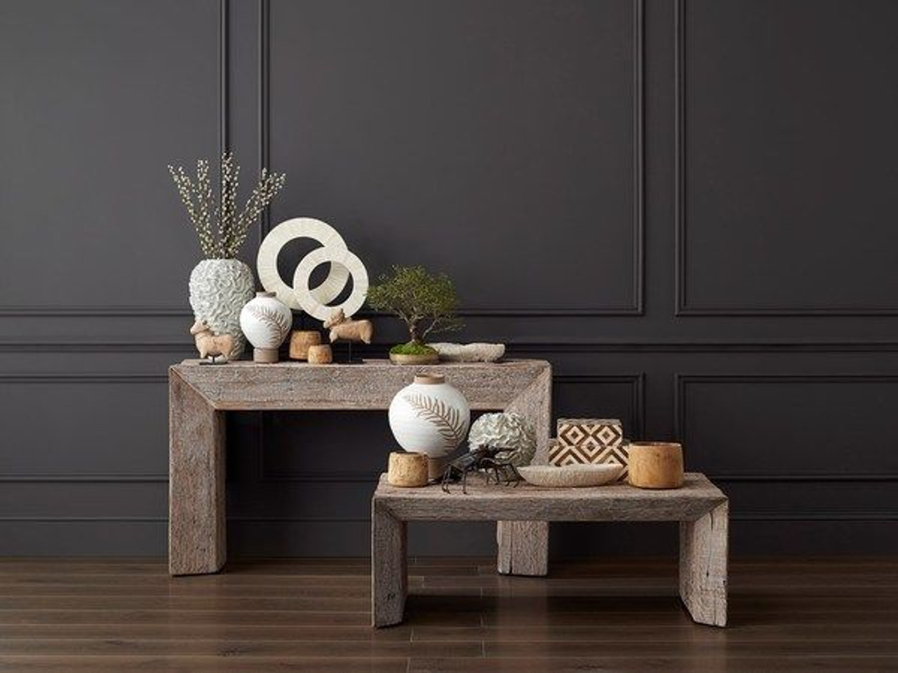 Kanor Console Table