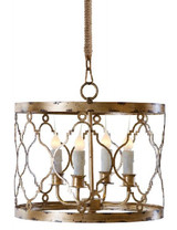 Adella Pendant Chandelier by Aidan Gray