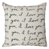 Letter For You Pillow