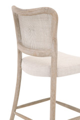 Cela Counter Stool in Bisque