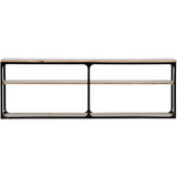 Noir Large Novie Sideboard Console