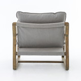 Ace Chair in Robson Pewter