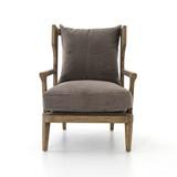 Lennon Chair in Imperial Mist