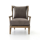 Lennon Chair in Imperial Mist