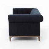 Griffon Sofa in Plush Navy