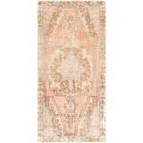 One of a Kind Abby Moroccan Rug Runner