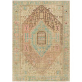 One of a Kind Olivia Moroccan Rug