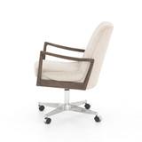 Braden Desk Chair in Light Camel