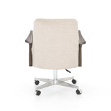 Braden Desk Chair in Light Camel