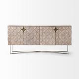 Excelsior Sideboard Cabinet