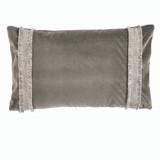 Addy Velvet Slate Pillow