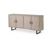 Bellefontaine Sideboard Cabinet