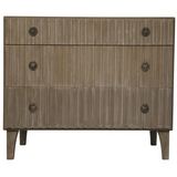 Daryl Dresser in Weathered Wood