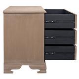 Sofie Dresser in Weathered Wood