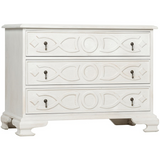 Sofie Dresser in White Wash