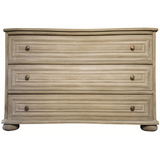 Lauren Dresser in Weathered Wood