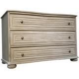 Lauren Dresser in Weathered Wood