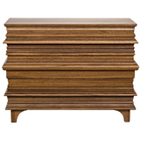 Bernard Chest in Dark Walnut