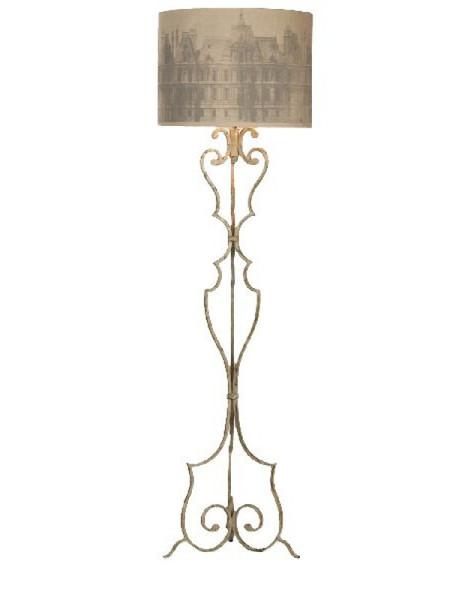 Savona Floor Lamp by Aidan Gray