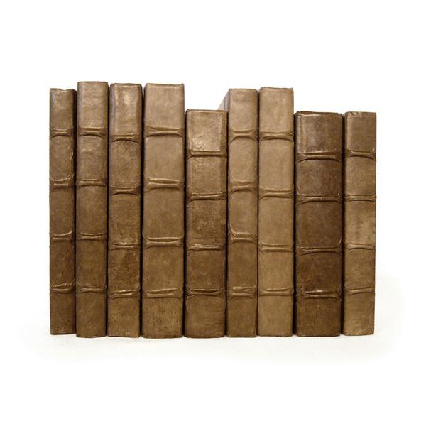 Decorative Books in Cocoa