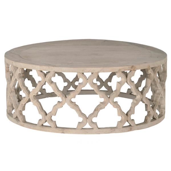 Clover Large Coffee Table